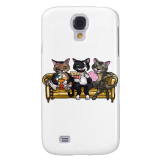 Care for those you love samsung galaxy s4 case