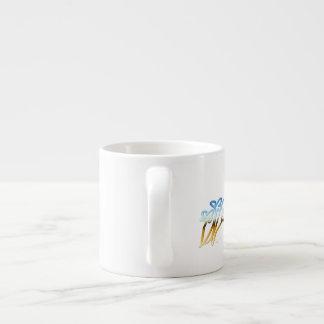Care-free Espresso Cup
