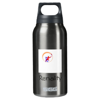 Care Giving Refreshment 10 Oz Insulated SIGG Thermos Water Bottle