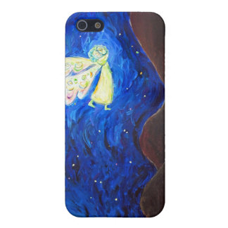 Care of the Soul Angel Baby iPhone 4 Speck Case