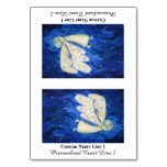 Care of the Soul Angel Table Tent Card Table Card