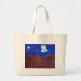 Care of the Soul Angel Tote Bag