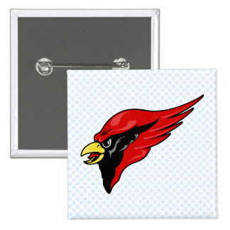 Careem Cardinal 2 Inch Square Button