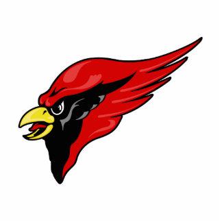 Careem Cardinal Cutout