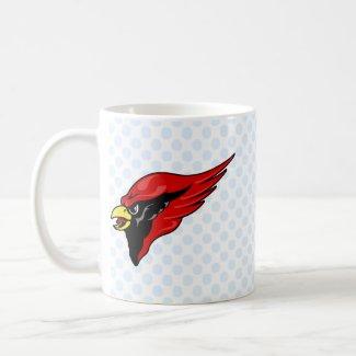 Careem Cardinal Mug