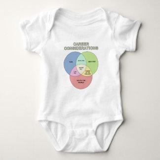 Career Consideration T-shirt
