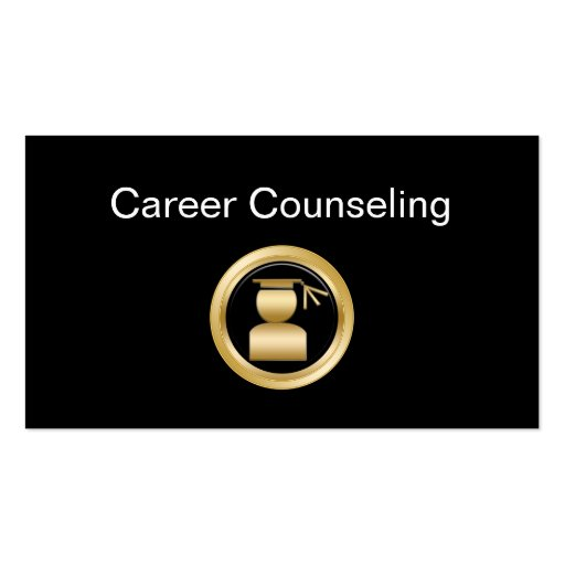 career counseling business plan