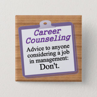 Career Counseling Button