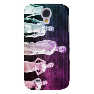 Career Development and Marketable Skills Galaxy S4 Cover