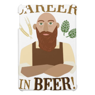 Career in Beer Case For The iPad Mini