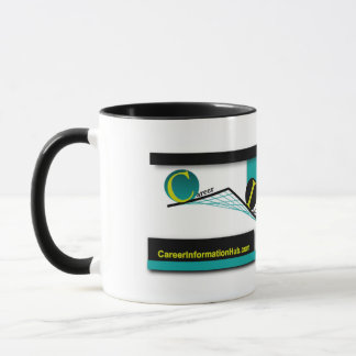 Career Information Hub Mug
