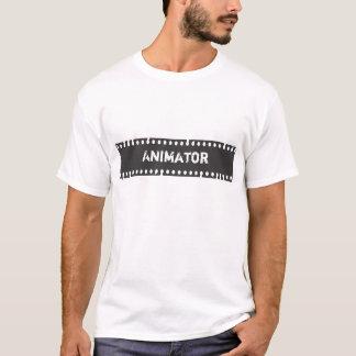 career shirt - animator