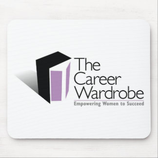Career Wardrobe Products Mouse Pad