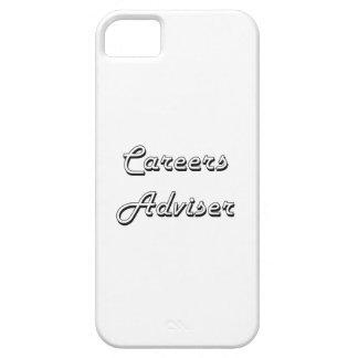 Careers Adviser Classic Job Design iPhone 5 Case
