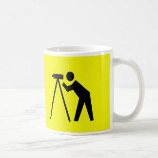 Careers, Jobs, Occupations: SURVEYOR Mug