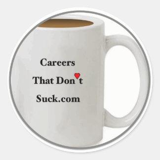 Careersthatdontsuck.com Sticker