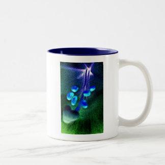 Carefree Essence Two-Tone Coffee Mug