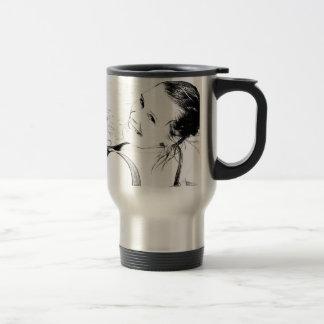 Carefree Mug