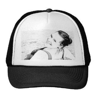 Carefree Trucker Hat