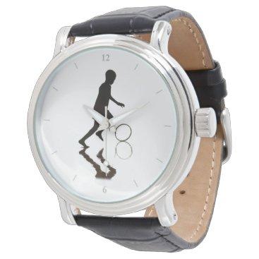 Beach Themed Carefree Wrist Watch