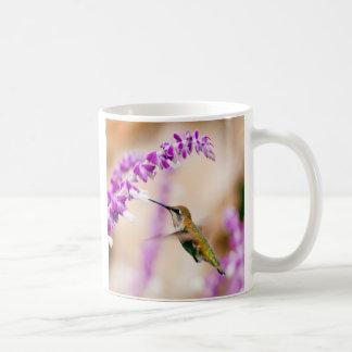 Careful Approach Classic White Coffee Mug