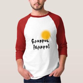 Careful Icarus! T-Shirt