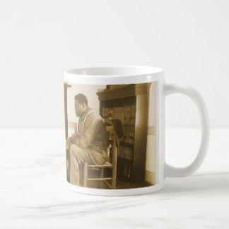 Careful Thought Coffee Mug