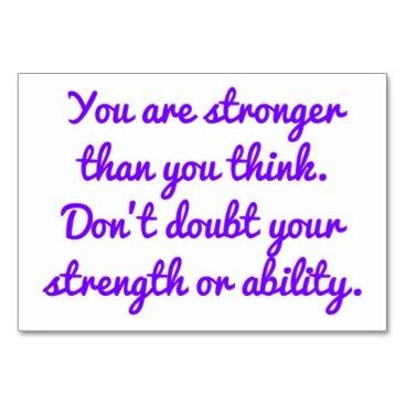 Caregiver_Corner Caregiver Affirmation Card