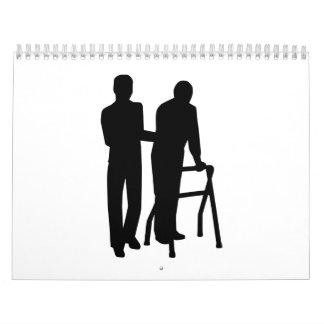 Caregiver Calendar