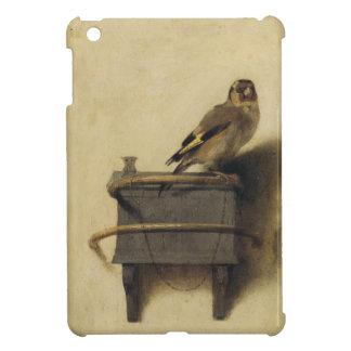 Carel Fabritius The Goldfinch iPad Mini Cases