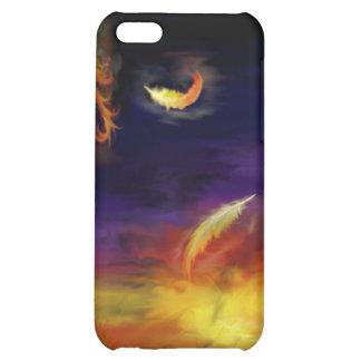 Careless Phoenix iPhone 5C Case