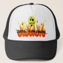 Careless Trucker Hat