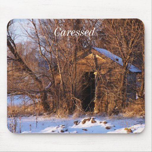 Caressed Mousepads