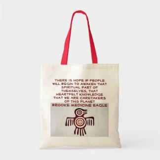 caretakers of the earth bag