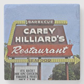 Carey Hillard's, Savannah, Georgia Coaster