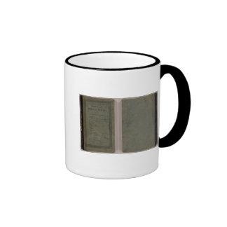Carey's School atlas Ringer Mug