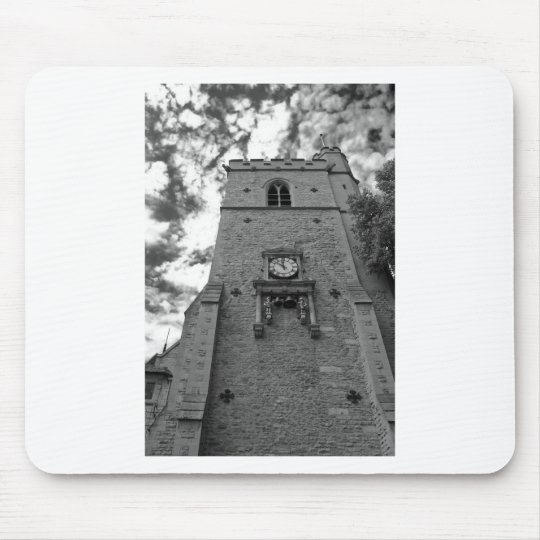 Carfax Tower, Oxford Mouse Pad