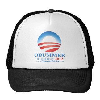 Carga 2012 de Obummer - Obama anti Gorra