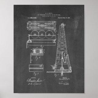 Carga-indicando la fijación para la patente de las póster