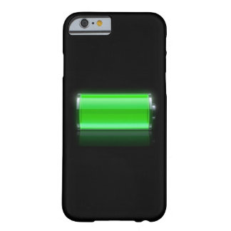 Cargado Funda Barely There iPhone 6