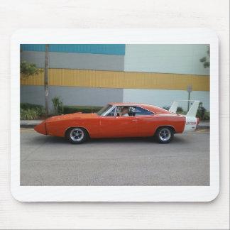 Cargador Daytona 440 de 1969 Dodge Alfombrilla De Raton