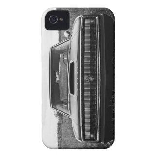 Cargador de 1966 Dodge Case-Mate iPhone 4 Funda
