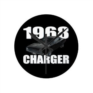 cargador rt de 1968 regates reloj