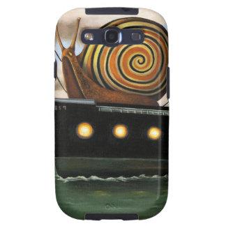 Cargo del Es Galaxy S3 Cobertura