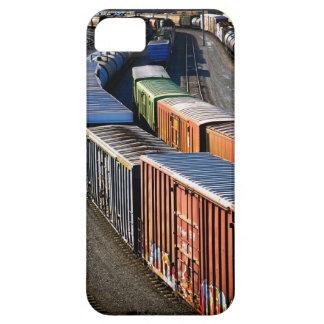 Cargo iPhone 5 Funda