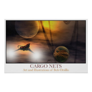 Cargo Nets Poster