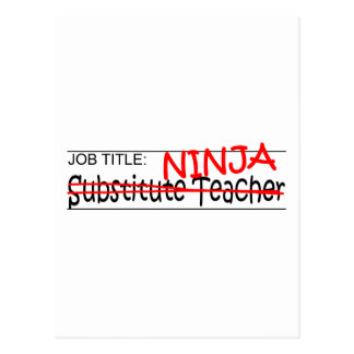 Cargo Ninja - submarino Postal