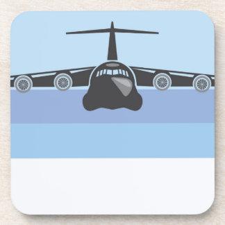 Cargo Plane Coaster