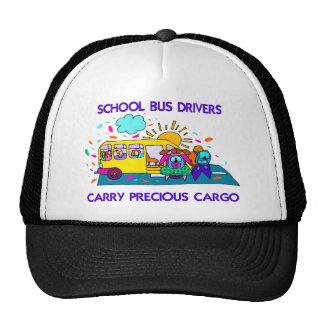 Cargo precioso gorras