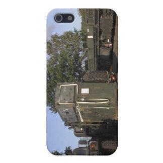 Cargo que es preparado iPhone 5 carcasas